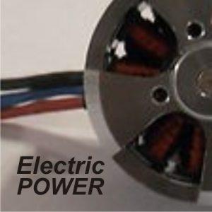 Motores Eléctricos y ESC